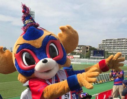 2万人に上限緩和となる多摩川クラシコ。川崎フロンターレvsFC東京は両チームとも調子のいい対戦。