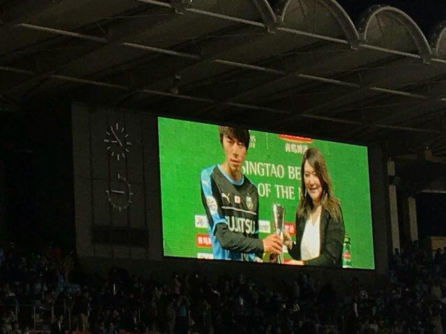 森谷賢太郎(MVP)