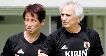 西野朗日本代表監督の戦術、フォーメーション、好きな選手を、過去の実績、名言から考える。マイアミの奇跡、ガンバ大阪ばかりで、柏レイソル、神戸、名古屋はなかったことに?w