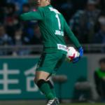 川崎フロンターレの全32選手のスパイク一覧がゲキサカに載っていましたね…。