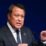 日本サッカー協会会長田嶋幸三の年収(報酬)は?職員の年収、理事の報酬は?
