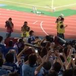 川崎フロンターレ西城秀樹さんイベントの全勝敗&得点記録。降格チームが続く「YMCAの呪い」って言われた時代も?