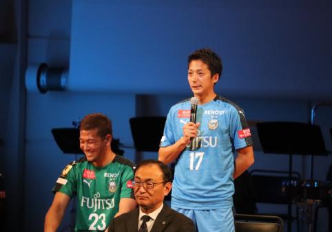 馬渡和彰の神戸戦のゴールは平成最後のJ1FKゴール。このオプションは使える。