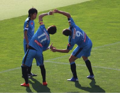 川崎フロンターレ史上初のWINNERに!フジゼロックススーパーカップ制覇のフュージョン!