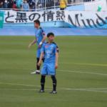 川崎フロンターレvs名古屋グランパス!2-2でドローもルヴァンカップ準決勝進出!鹿島アントラーズと決戦へ!!