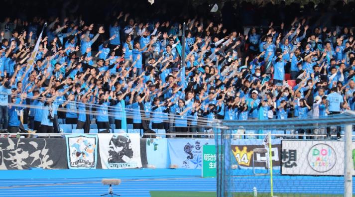 川崎フロンターレvsセレッソ大阪。優勝が遠のいた1-2。守田&下田コンビに光明も…セレッソ大阪に勝てない…。