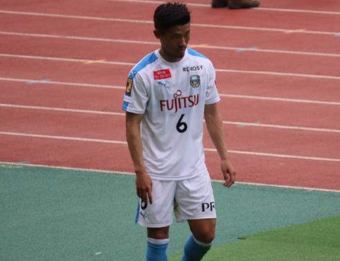 守田英正がサッカー日本代表復帰!3月シリーズで!板倉滉と、三好康児もU22代表に選出!