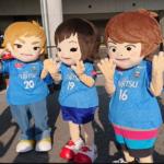 SHISHAMOの等々力陸上競技場「明日も」リベンジは、レアンドロダミアンの曲でしたね…。