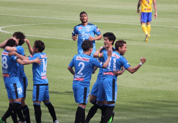 川崎フロンターレvsジュビロ磐田、得意のアウェイゲームで勝って東京の独走を阻止しましょう!