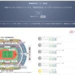 川崎フロンターレvsチェルシー、日産スタジアム満員のビッグマッチ!King & Princeの横浜アリーナも同日開催。小机、新横浜の混雑やばそう…。