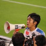 川崎フロンターレvs清水エスパルス戦、中村憲剛メンバー入りも?という報道にどうしてもわくわくが止まらない…。