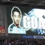 川崎vs浦和2-0完封!脇坂ミドル&悠様ヘッド!イライラダミアンを救ったキャプテンが素晴らしい。