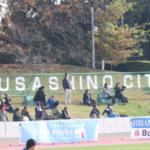 来年のJリーグ申請もなくなった武蔵野シティの英断。経過措置で昇格しても…ってことで、2023年自動降格回避。