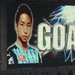 川崎フロンターレvs湘南ベルマーレマッチレビュー。豪雨の中苦しみながら…小林悠のワンタッチゴールで勝利!