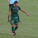 大久保嘉人と横谷繁。4年の時を経て笑いあえる…。サッカーっていいよね。東京ヴェルディVS愛媛FC