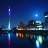 デュッセルドルフといえば日本人街!(欧州最大)川崎しか知らない田中碧にとって生活しやすい街。サッカーに集中できる!