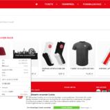 田中碧のユニフォーム購入完了!フォルトゥナ・デュッセルドルフのユニフォームを公式のグッズショップから買う方法!