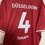 板倉滉がドイツ2部のFCシャルケ04に期限付き移籍!田中碧のデュッセルドルフと対戦もあります!